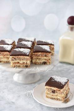 Sweet Recipes, Cake Recipes, Food Cakes, Tiramisu, Cheesecake, Food And Drink, Sweets, Chocolate, Baking
