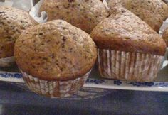 Sweet Recipes, Muffins, Cupcakes, Sweets, Snacks, Cookies, Breakfast, Christmas, Food
