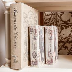 Hidden treasures in Secret Box Books - Check It Out