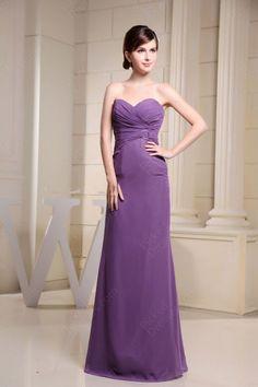 sweetheart prom dress