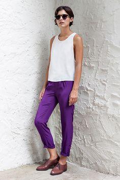 Miss Moss : Fashion : Page 8