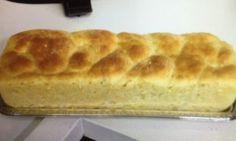 Pão de ló da família Marquezine
