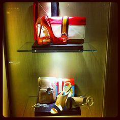 Amaranto boutique#burakuyan#paulacademartori#colorblock#