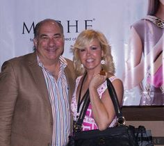 #MICHE at the #EMMYs -- Mary Ann Murphy dance judge and choreographer on the Fox dance competition-reality show So You Think You Can Dance with her Miche Normandy gift and loving the new Miche Melinda available soon at http://melindayork.miche.com/! #soyouthinkyoucandance #emmys2014