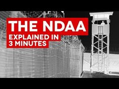 The NDAA Explained in 3 Minutes  INFOWARS.COM BECAUSE THERE'S A WAR ON FOR YOUR MIND