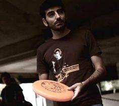 Vidéo – Un frisbee, un spot c'est LE TAC Paris