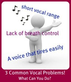 Vocal Health tips