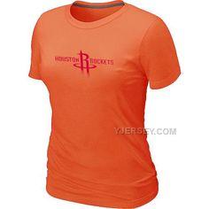 http://www.yjersey.com/nba-houston-rockets-big-tall-primary-logo-orange-womens-tshirt.html Only$42.00 #NBA HOUSTON #ROCKETS BIG & TALL PRIMARY LOGO ORANGE WOMEN'S T-SHIRT Free Shipping!