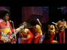 ▶ The Jackson 5 - Rockin' Robin 1972- Vintage in HQ - YouTube Makes me smile but makes me sad, too. Little MJ was his dad's cash cow and what a horrible father he was to that little boy in return.