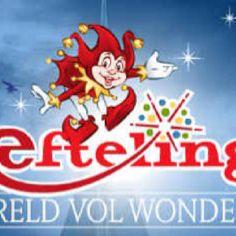 The Efteling Theme Park, The Netherlands