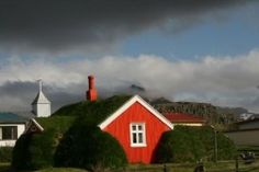 Farms, guest houses, and B&Bs across Iceland