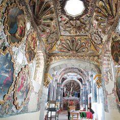 National Treasure - San Miguel de Allende - Southern Living