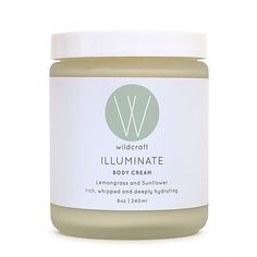 Wildcraft | A Toronto based company devoted to creating 100% natural skin care products, entirely handmade.