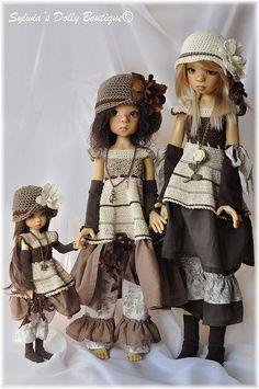 Sisters | Layla, Tillie, Nelly | Sylwia Kowalska | Flickr