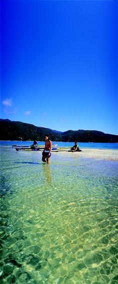 Abel Tasman Abel Tasman, New Zealand, Scenery, Adventure, World, Travel, Viajes, Landscape, Destinations