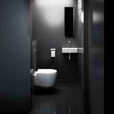 Zwarte badkamers zijn helemaal de trend. Lees hier meer over zwarte badkamers en laat je inspireren door alle mogelijkheden!