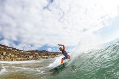 Surfing is Everything. . .