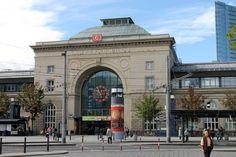 Hauptbahnhof Mannheim