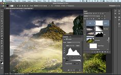 What are the differences between Photoshop and Lightroom and why would you want both of these two powerful software packages? We explain what you need to know in this in-depth guide.