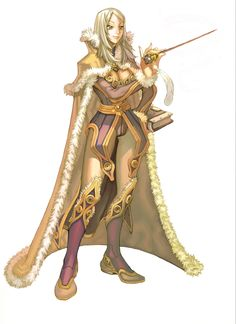 Ragnarok Online Wizard