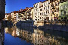Slovenia Slovenia, Louvre, Building, Pictures, Travel, Photos, Viajes, Buildings, Destinations