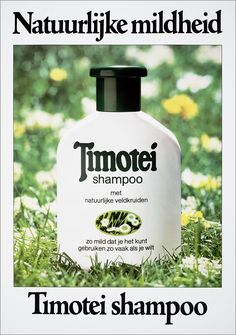 Timotei shampoo. I really want it. I never used it but i really wanna try it one day. Btw, Konata led me here.