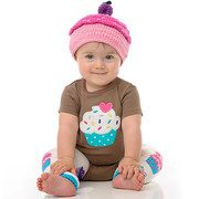 94325462677 my little legs. Crochet Cupcake HatBaby ...
