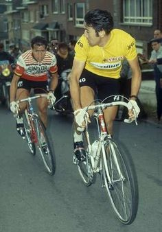 1000 images about vintage on pinterest tour de france cycling and bicycles - Velo salle de sport pro ...