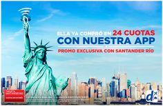#ARGENTINA Compra en la APP hasta en 24 #cuotas !