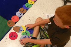 Mrs. King's Music Room: Carnival of the Animals Workstations