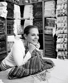 Jennifer's Hamam in the Air Canada Encore Magazine #jennifershamam #aircanada #handmade #towels #pestamel