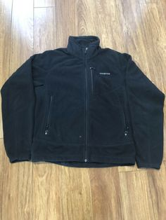 709b0ace Patagonia Men's Retro Fleece Jacket Size Small #fashion #clothing #shoes  #accessories #