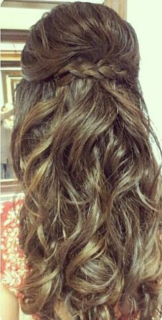 formal prom hair - Google Search
