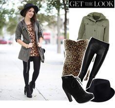 """""""Get the Look: Someone idk who it is"""" by ashley-benson-anonxoxo on Polyvore"""