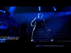 NENA   Nur geträumt [Official Video] [Live 2010]