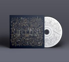 Filament - Album Art For Shankar Tucker