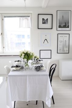Homevialaura   Inspiration for Easter and spring table setting   Balmuir Piemonte crystal wine glasses   Balmuir Melange kitchen linen