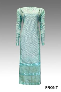 Semi stitched Chanderi Kurta (VKSSKF311)See our latest product upoloaded on our website...