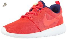 b2543a5cfe50 Nike womens Roshe One Moire trainers 819961 Sneakers Shoes (US 7.5