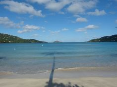Magens Bay St Thoams USVI