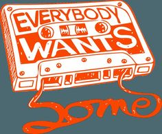 Everybody Wants Some, The Long-Awaited Spiritual Sequel to the Richard Linklater Film Dazed and Confused Dazed And Confused, Long Awaited, Paramount Pictures, Spirituality, Neon Signs, Film, Inspiration, Google Search, Movie