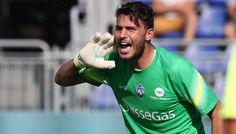 """Sportiello, l'agente spiega """"Già pronto per una Big"""" - http://www.maidirecalcio.com/2015/11/15/sportiello-lagente-spiega-gia-pronto-per-una-big.html"""