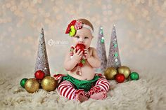 kamieo photography christmas shoot