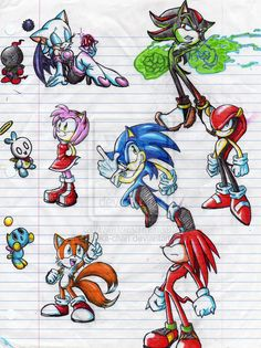 L♥VE shadow's colors! :D shadow: oh great another-OOMPH!!! Me: *cut him off with a glomp attack* X3 ♥