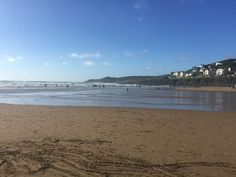 North Devon Holiday Parks - Woolacombe Bay-pet friendly