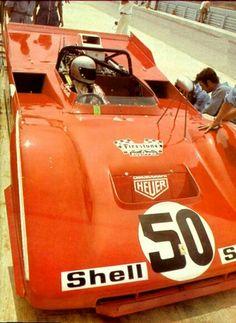 Mario @ The Glen 1971 712 Can Am