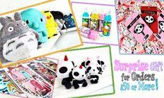Super Cute Kawaii loves CoolPencilCase.com!