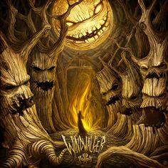 Windwalker by Gloom82 on deviantART