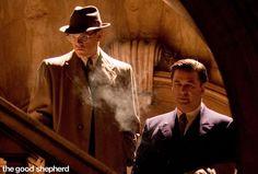 [2006] Raisons d'état (The Good Shepherd) by Robert De Niro