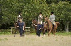 """I WANNA MARRY """"HARRY"""":  Matthew Hicks (aka """"Harry,"""" R) goes on a horseback riding date with Chelsea (L) and Maggie (C) in the """"My 'Brother' William"""" episode of I WANNA MARRY """"HARRY""""  airing Tuesday, June 10. (Chris Raphael photo copyright 2014 Fox Broadcasting)"""